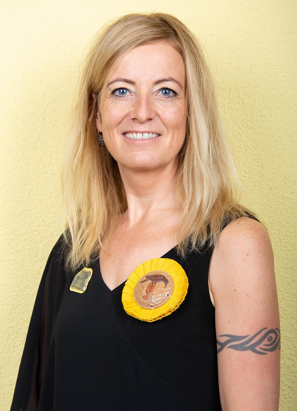 Carmen Felder